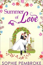 Summer Of Love (The Love Trilogy - Book 3)