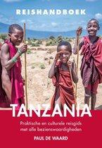Reishandboek - Tanzania