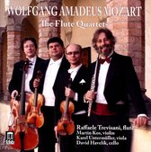 Wolfgang Amadeus Mozart: The Flute Quartets