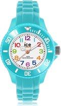 Ice-Watch IW012732 horloge kinderen - blauw - kunststof