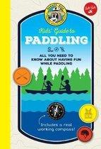Ranger Rick Kids' Guide to Paddling
