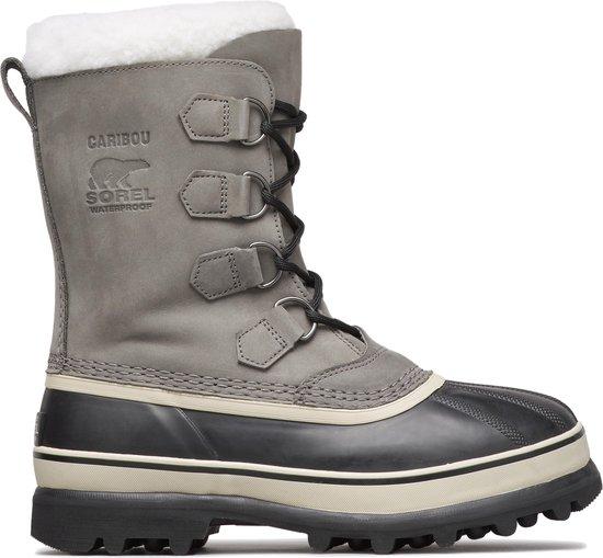 Sorel Caribou Snowboots Dames Maat 36
