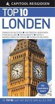 Capitool Reisgids Top 10 Londen