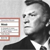 Rossini: Mose (Roma 1956)