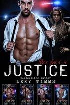 Justice Series