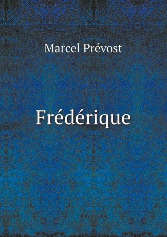 Frédérique