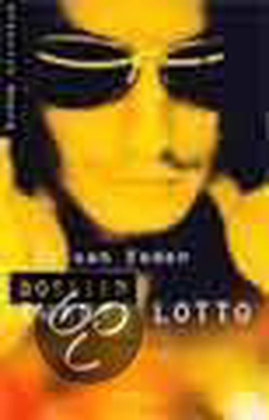 Dossier Zwarte Lotto - Ed van Eeden |