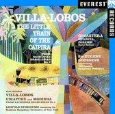 Villa-Lobos: Ginasteria: