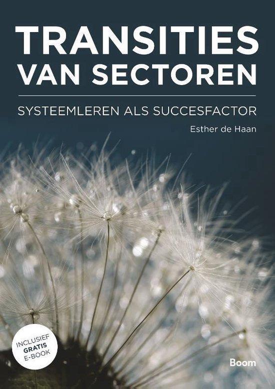 Transities van sectoren - Esther de Haan pdf epub