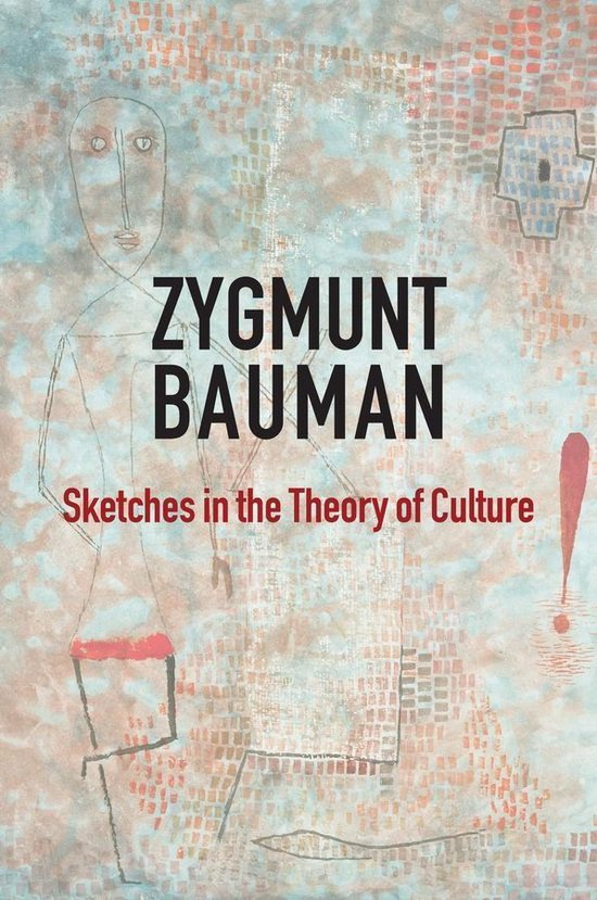 Boek cover Sketches in the Theory of Culture van Zygmunt Bauman
