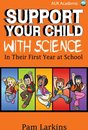Omslag Support Your Child With Science