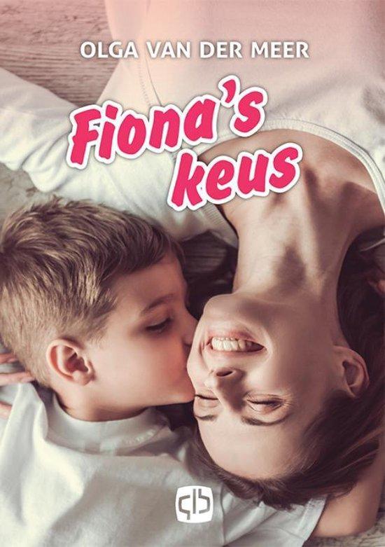 Fiona's keus - Olga van der Meer |