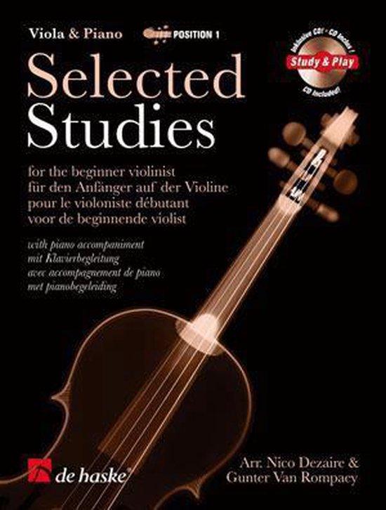 Selected Studies - Divers  
