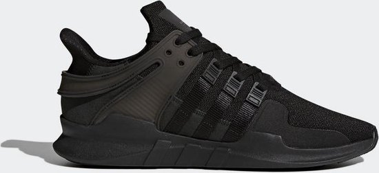 adidas EQT Support Adv Sneakers Heren - Black/Black