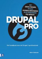 Drupal pro