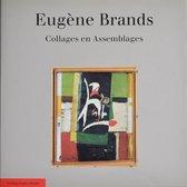 Collages en assembages Eugene Brands