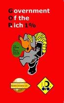Government of the Rich ( Deutsch Ausgabe) Bonus Edizione Italiana, Edicion Español, & English Edition
