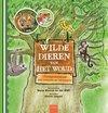 Afbeelding van het spelletje Clavis Wilde dieren van het woud. 4+