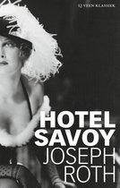 LJ Veen Klassiek - Hotel Savoy