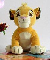 Lion King knuffel Simba 30