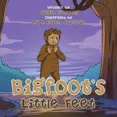 Bigfoot's Little Feet
