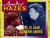 Al 15 Jaar Gewoon Andre