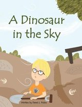 A Dinosaur in the Sky