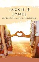 Jackie en Jones: een zomer vol liefde en misverstand