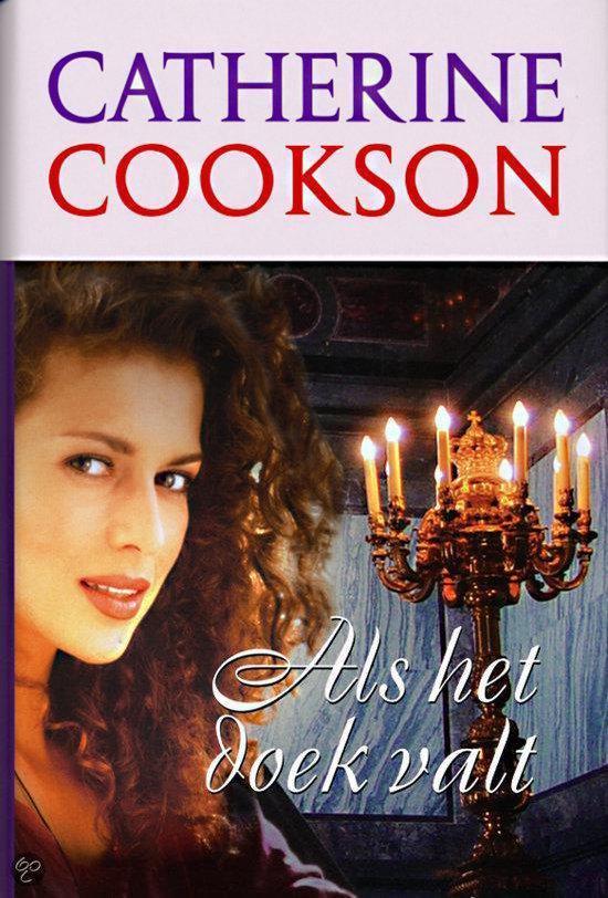 Als Het Doek Valt - Catherine Cookson |
