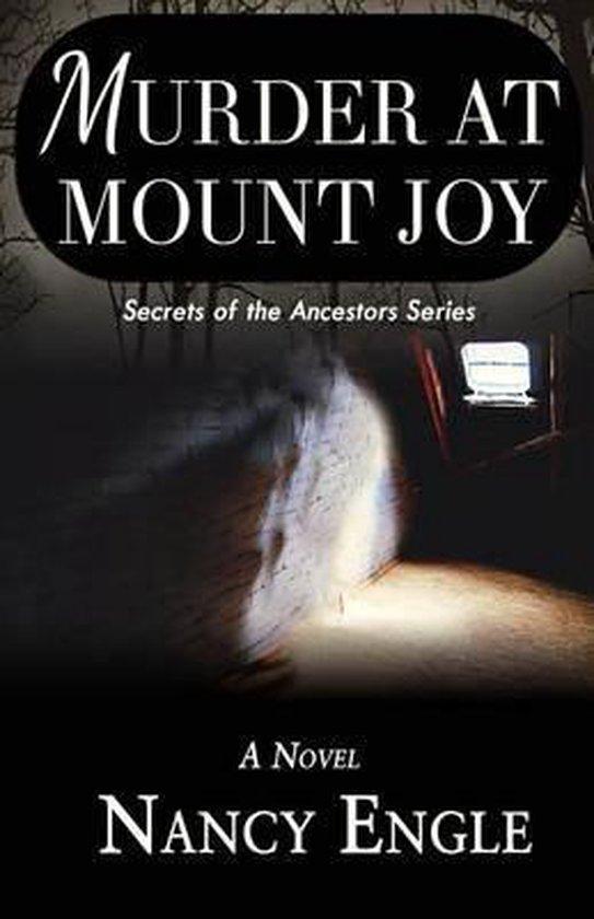 Murder at Mount Joy