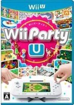 Nintendo Wii U - Wii Party U