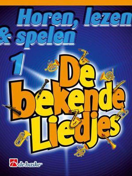 Hoorn F De bekende liedjes - Traditional |