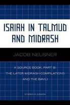 Isaiah in Talmud and Midrash