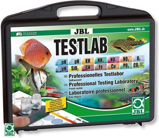 JBL Testlab Zoetwater