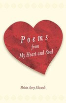 Omslag Poems from My Heart and Soul