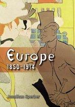 Europe 1850-1914