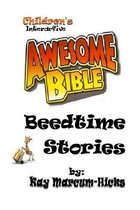Children's Awesome Bible Bedtime Stories
