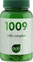 AOV 1009 DIM Complex Voedingssupplementen - 60 Vegacaps