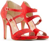 Made in Italia - Sandalen - Vrouw - IRIDE - Red