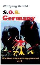 Omslag S.O.S. Germany