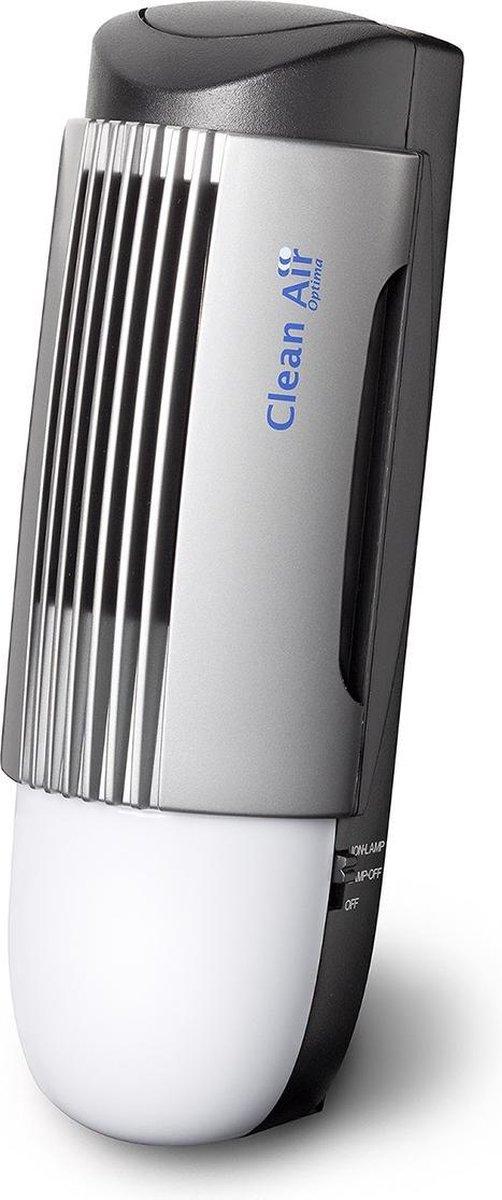 Clean Air Optima® CA-267 – Design Plasma Ionisator Luchtreiniger – Geen vervangfilters nodig
