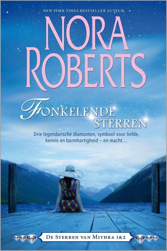 Fonkelende sterren, 2-in-1 - Nora Roberts |