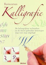 Basiscursus kalligrafie