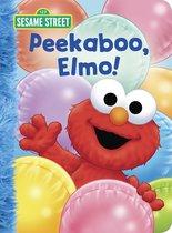 Peekaboo, Elmo! (Sesame Street)