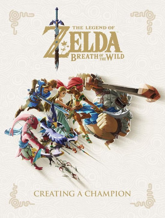 Afbeelding van The Legend of Zelda: Breath of the Wild