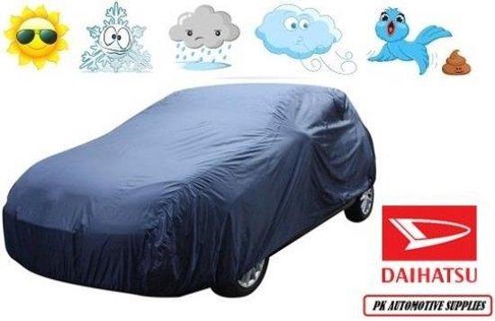Autohoes Blauw Daihatsu Feroza 1991-1998