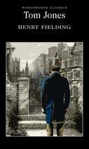 The History of Tom Jones, A Foundling (Book Center)