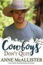 Cowboys Don't Quit