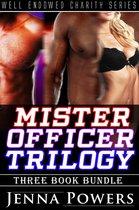 Mister Officer Trilogy