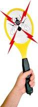 HG -HGx - Elektrische Vliegenmepper - Inclusief batterijen